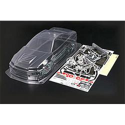 TAMIYA 51246 Nismo R34 GT-R Z-Tune Body Parts Set (TT01/TT01D/TT02/TT02D)
