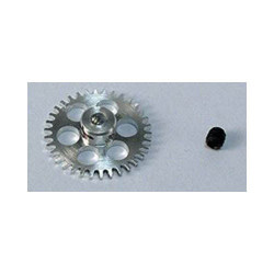 NSR 3/32 Extralight AW Gear 34T For NSR AW Cars 16.8mm NSR6534