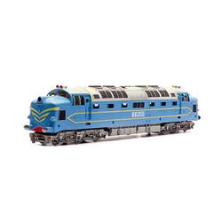 DAPOL Kitmaster Deltic Diesel Static Locomotive Model Kit OO/HO Gauge C009