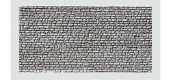 FALLER Natural Stone Ashlars Wall Card 250x125mm HO Gauge 170602