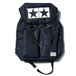 TAMIYA 67264 Jun Watanabe Backpack Rucksack Bag navy polyester H45cm W40cm
