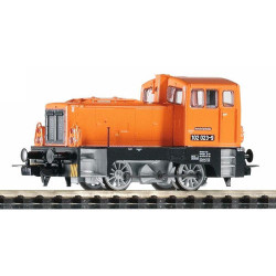 PIKO Expert DR BR102 Electric Locomotive IV (DCC-Sound) G Gauge 52544