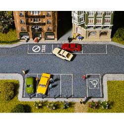 NOCH Asphalt Road 100x8cm HO Gauge Scenics 60700