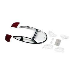 SLOT.IT 911 GT1 EVO98 Transparent Parts SICS23V
