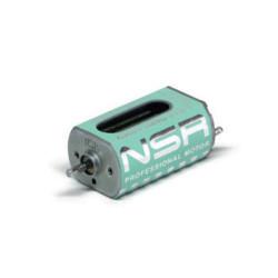 NSR Baby King 17k Mag.Effect 17k 245g-cm @12v Long Can wires NSR3024L
