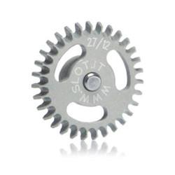 SLOT.IT 31 Teeth Lightened Hex Screw M2 Ergal 16mm SIGA1631E