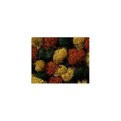 NOCH Autumn Mix Lichen (35g) HO Gauge Scenics 08630