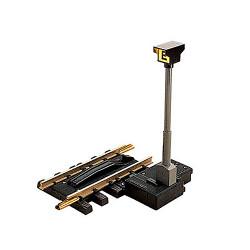 LGB Electric Uncoupler Track 150mm - G Gauge 10560