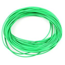 GAUGEMASTER Green Wire 10m (7 x 0.2mm) GM11GN
