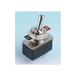 GAUGEMASTER SPST Toggle Switch GM503