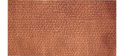FALLER Sandstone Decorative Sheet 370x125x6mm (2) HO Gauge 170806