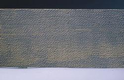 FALLER Natural Stone Decorative Sheet 370x125x4mm (2) HO Gauge 170802