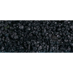 GAUGEMASTER Imitation Coal (50g) OO Gauge Scenics GM112