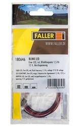 FALLER Flash LED HO Gauge 180646