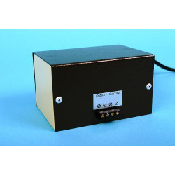 GAUGEMASTER Cased Transformer - 24v AC~ GMC-M3