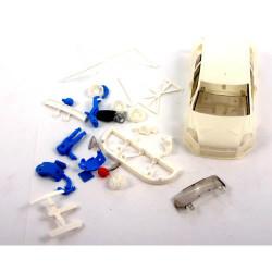 NSR Abarth S2000 White Body Kit NSR1362