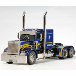 TAMIYA RC 56344 Grand Hauler 1:14 Assembly Kit
