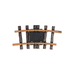 LGB Insulated Rack Double R1 - G Gauge 11152