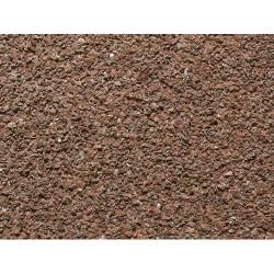 NOCH Gneiss Red/Brown Profi Ballast (250g) HO Gauge Scenics 09367