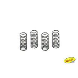 SLOT.IT Soft Springs For CH47B Suspension (8) SICH55A