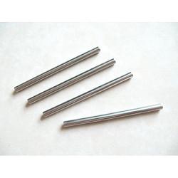 TAMIYA 9805681 3x48.5mm Shaft (4pcs) - RC Car Spares