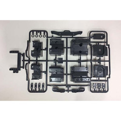 Tamiya 51577 MF-01x B Parts (Damper Stays) (MF01x/Jimny/G320)