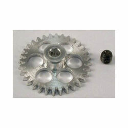 NSR 3/32 Extralight AW Gear 32T 17.5mm For Ninco NSR6232