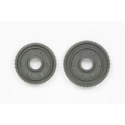 Tamiya 53900 04 Spur Gear 93T/104T (F103Gt) 58431 - RC Hop-ups
