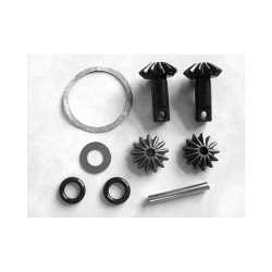 TAMIYA 9404774 Front & Rear Diff Gear Bag for 43532 - RC Car Spares