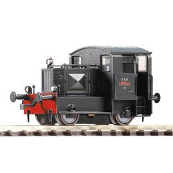 PIKO Classic DR Ko1 Steam Locomotive III G Gauge 52057