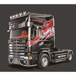 Italeri 3922 Scania 164L Topclass 1:24 Truck Model Kit