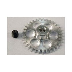 NSR 3/32 Extralight AW Gear 33T 17.5mm For Ninco NSR6233