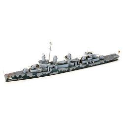 TAMIYA 31902 U.S.Navy DD445 Fletcher 1:700 Ship Model Kit