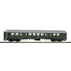 PIKO Expert PKP 120A Bwixd 2nd Class Coach IV HO Gauge 96649