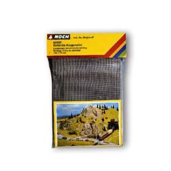 NOCH Landscaping Aluminium Wire Mesh 100x75cm Scenics 60990