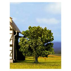 NOCH Green Fruit Profi Tree 7.5cm HO Gauge Scenics 21550