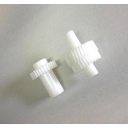 PIKO Idler Gears (3) for Taurus/BR218/V100/V199/Railbus G Gauge 36180