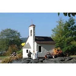 PIKO St Ursula Chapel Kit G Gauge 62059