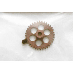 NSR 3/32 Extralight SW Gear 36T 18.5mm Fly/Scalextric/TSRF NSR6136