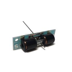 GAUGEMASTER Seep Seep Point Motor w/ Latching Mechanism GMC-PM4