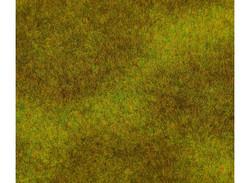 FALLER Dark Green Meadow Landscape Segment 210x148x6mm HO Gauge 180489