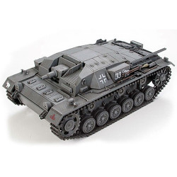 TAMIYA 32507 Sturmgeschutz III Ausf B 1:48 Military Model Kit