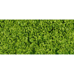 GAUGEMASTER Scenic Leaves - Light Green (50g) OO Gauge Scenics GM156