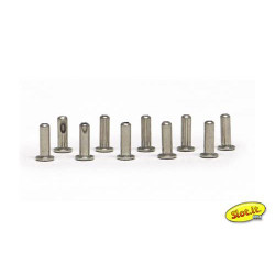 SLOT.IT Brass Terminals 1.6 L5mm (10) SISP17