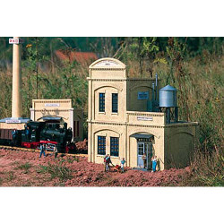 PIKO Franz Hubers Can Factory Kit G Gauge 62019