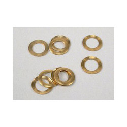 "NSR Pick-Up Guide Spacers .005"" Brass (10) NSR4818"