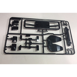 Tamiya 58632 Team Hahn Racing MAN TGS/TT-01E, 9000877/19000877 H Parts
