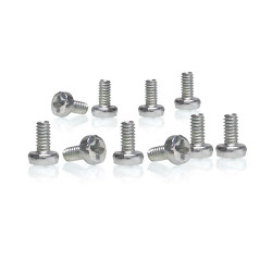 NSR Screws M2 x 4mm for Pick up Guide 4844 (10) NSR4852