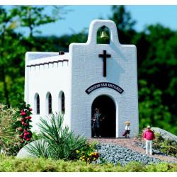 PIKO San Antonio Mission Kit G Gauge 62108