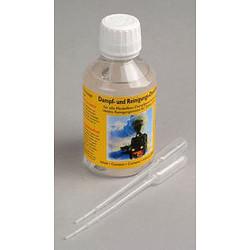 PIKO Smoke Oil (250ml) G Gauge 36210